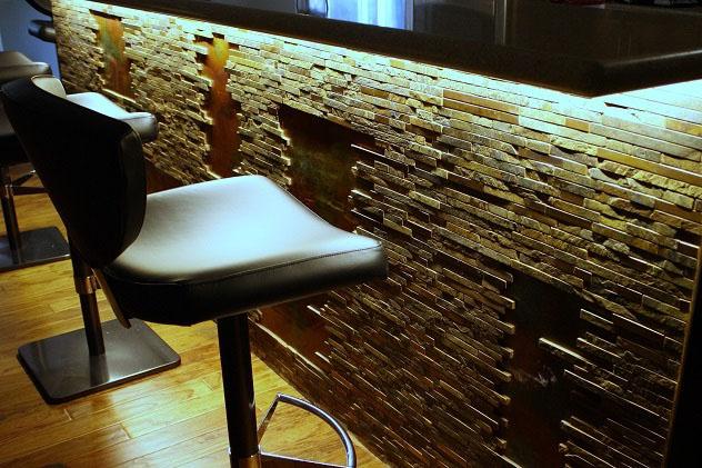 Ideje LED rasvjete stana. LED traka u unutrašnjosti: mogućnosti aplikacije